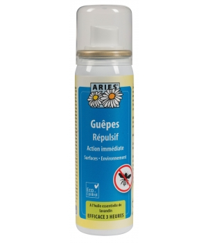 Aries Spray Anti Guêpes 50 ml