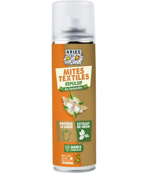 Aries Spray anti mites textiles 200ml