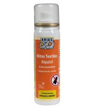 Aries Spray anti mites textiles 50ml