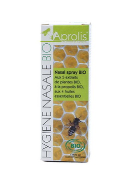 Aprolis Spray nasal à la Propolis 20ml