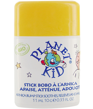 Planet Kid Stick Bobo à l'Arnica 10g