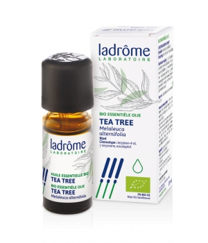 Ladrome Tea Tree Bio 10ml