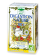 Alimentation, épicerie bio Romon Nature Tisane Digestion Nature 20 sachets 32g