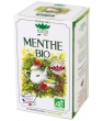 Alimentation, épicerie bio Romon Nature Tisane Menthe bio 32g Romon Nature