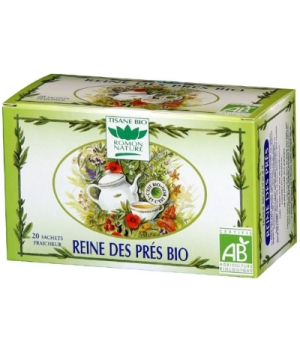 Romon Nature Tisane Reine des Prés bio 30g Romon Nature