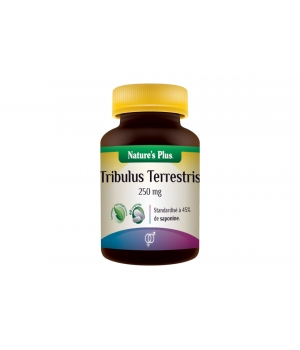 Nature's Plus Tribulus Terrestris 60 comprimés
