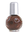 Maquillage bio Couleur Caramel Vernis n°10 Chocolat mat 8ml