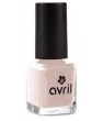 Maquillage bio Avril Vernis à ongles Beige rosé 7ml