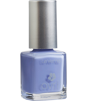 Avril Vernis à ongles Bleu layette N° 58 7ml