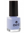 Maquillage bio Avril Vernis à ongles bleu layette n°630 7ml