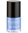Maquillage bio Benecos Vernis à Ongles Blue Sky 9ml