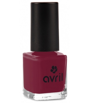 Avril Vernis à ongles Bourgogne n°26 7ml