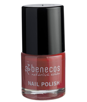 Benecos Vernis à ongles Dream On 9ml