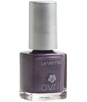 Avril Vernis à ongles Figue nacré n°15 7ml