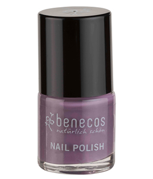 Benecos Vernis à ongles French Lavender 9ml