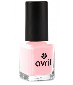 Avril Vernis à ongles French Rose n°88 7ml