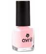 Maquillage bio Avril Vernis à ongles French Rose n°88 7ml
