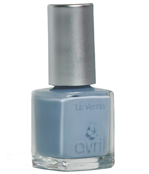 Avril Vernis à ongles Gris Tourterelle n°20 7ml