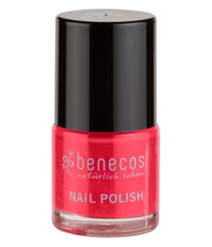 Benecos Vernis à Ongles Hot Summer 9ml