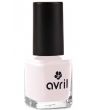 Maquillage bio Avril Vernis à ongles Lait de rose n°631 7ml