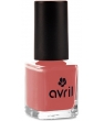 Maquillage bio Avril Vernis à ongles Marsala N°567 7ml