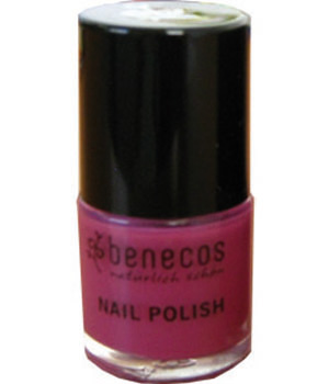 Benecos Vernis à ongles My secret 9ml