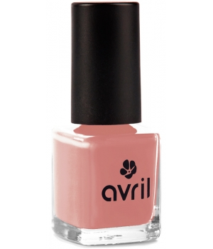 Avril Vernis à ongles Nude N° 566 7ml