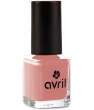Maquillage bio Avril Vernis à ongles Nude N° 566 7ml