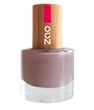 Maquillage bio Zao  Vernis à ongles Nude 655 8ml