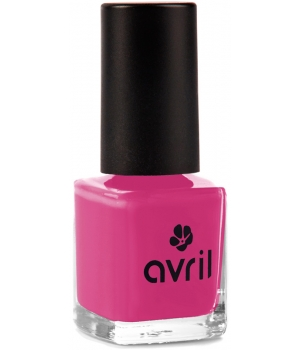Avril Vernis à ongles Pourpre N° 568 7ml