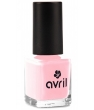 Maquillage bio Avril Vernis à ongles rose ballerine n°629 7ml