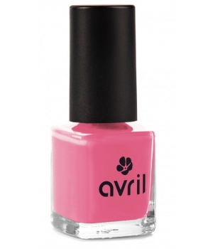 Avril Vernis à ongles Rose tendre N° 472 7ml