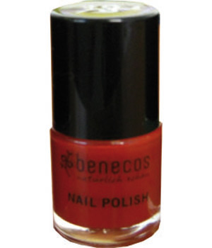 Benecos Vernis à ongles Spice me up 9ml