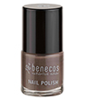 Maquillage bio Benecos Vernis à ongles Taupe Temptation 9ml