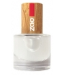 Maquillage bio Zao  Vernis à ongles top Coat Mat 637 8ml