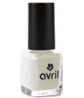 Maquillage bio Avril Vernis à ongles Top coat Mat 7ml