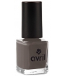 Maquillage bio Avril Vernis Bistre n°657 7ml